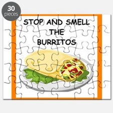 a funny food joke Puzzle