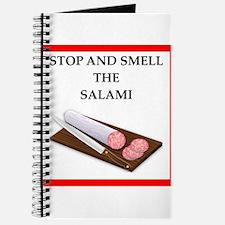 salami Journal