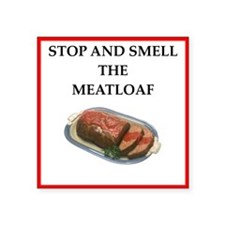 meatloaf Sticker