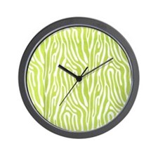 Funny Party planning Wall Clock