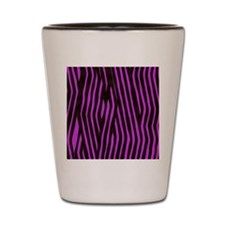 Funny Safari Shot Glass