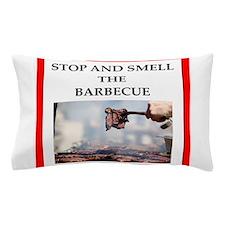 barbecue Pillow Case