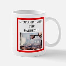 barbecue Mugs