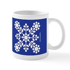Wedgewood Rose Blue Mug