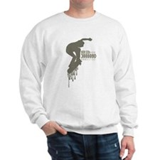 Ozone Surf Drop Sweatshirt