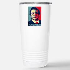 Charles Krauthammer, 2016 Travel Mug