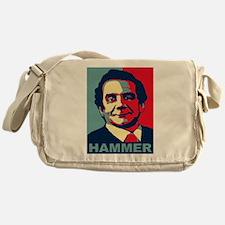 Charles Krauthammer, 2016 Messenger Bag