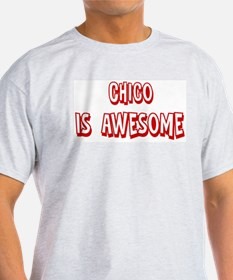 Chico is awesome T-Shirt