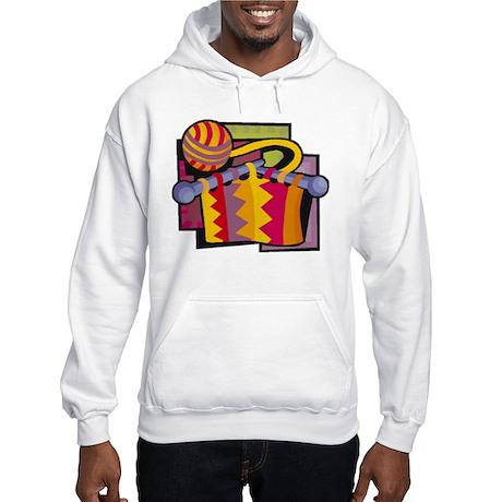 Miscellaneous Hooded Sweatshirt
