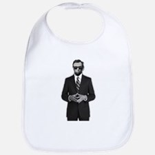 Lincoln Serious Business Bib