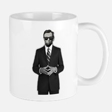 Lincoln Serious Business Mugs