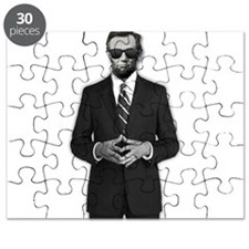 Lincoln Serious Business Puzzle