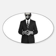 Lincoln Serious Busines Decal