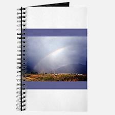TAOS RAINBOW Journal