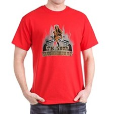 im your huckle berry T-Shirt