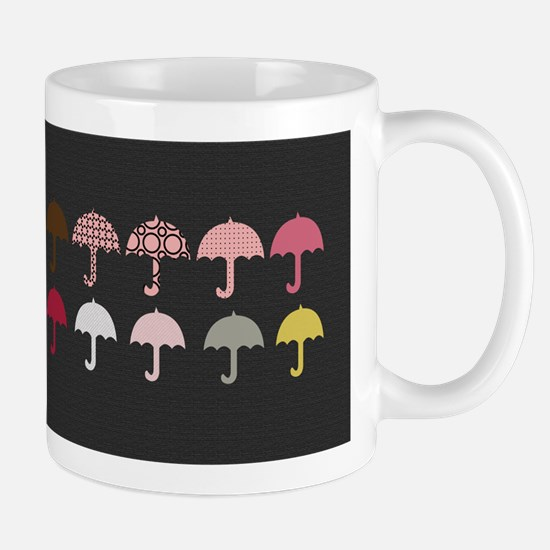 Chic Umbrella Travel Mug