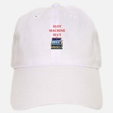 slot machine Baseball Baseball Baseball Cap