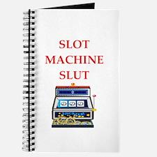 slot machine Journal