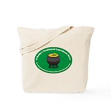 Leprechaun Stew Tote Bag