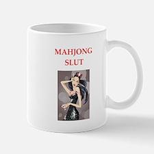 mahjong Mugs