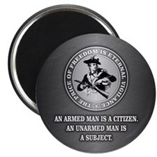 PAT Armed Citizen Magnets