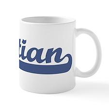 Haitian (sport) Mug