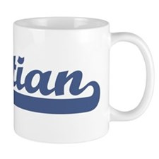 Haitian (sport) Small Mug