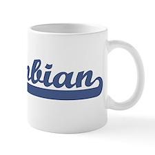 Colombian (sport) Small Small Mug