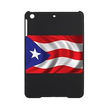 Puerto Rico Flag (bright) iPad Mini Case