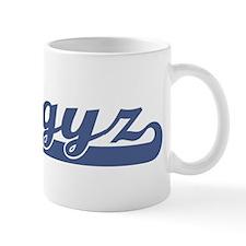 Kyrgyz (sport) Mug