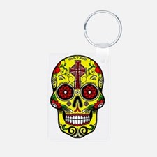 Unique Mexican skull Keychains