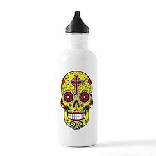 Cute Day dead Water Bottle