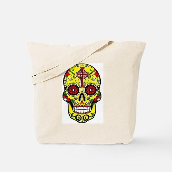 Unique Chad Tote Bag