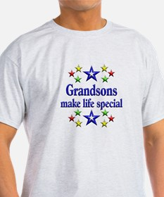 Grandsons are Special T-Shirt