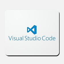 Visual Studio Code Mousepad