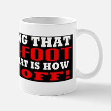 60 foot Mug