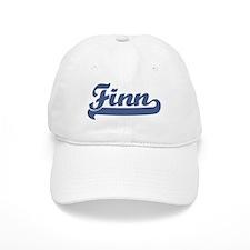 Finn (sport) Baseball Cap