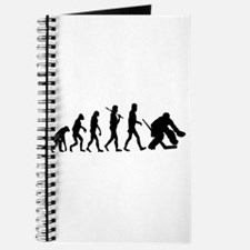 Hockey Goalie Evolution Journal