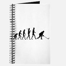Hockey Evolution Journal