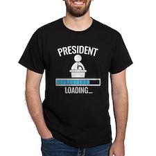 President Loading T-Shirt