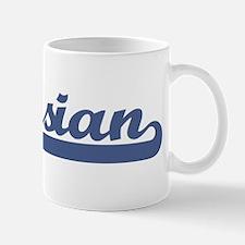 Eurasian (sport) Mug