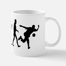 Bowling Evolution Mugs