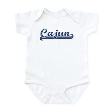Cajun (sport) Infant Bodysuit