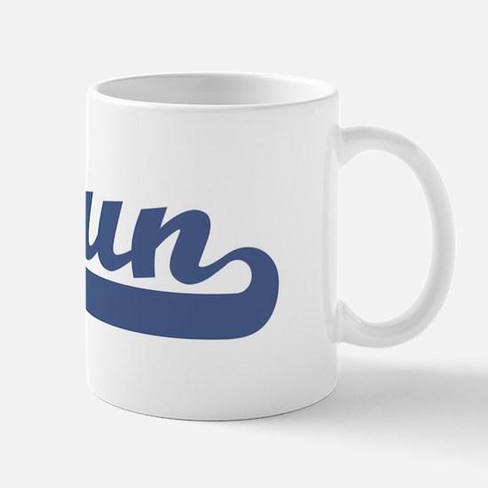 Cajun (sport) Mug