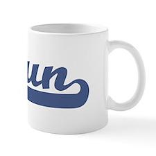 Cajun (sport) Coffee Mug
