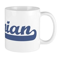 Estonian (sport) Small Mug