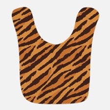 Tiger Fur Bib