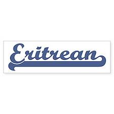 Eritrean (sport) Bumper Bumper Sticker