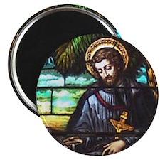 St. Francis Xavier Magnet