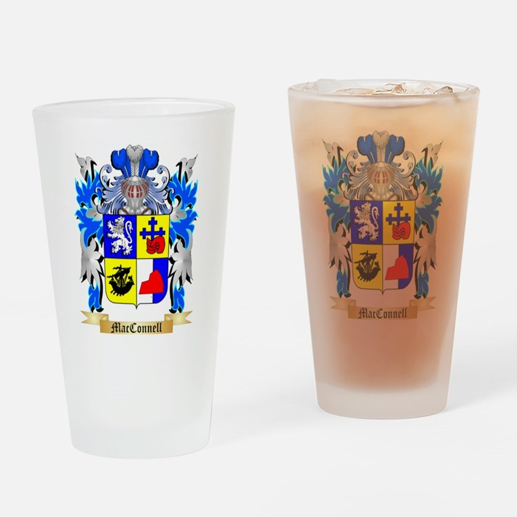 MacConnell Drinking Glass
